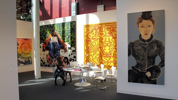 Art Basel Switzerland Launch