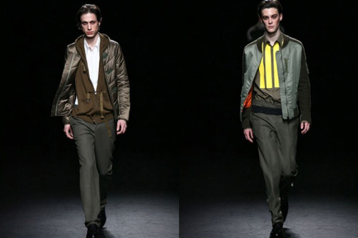 ATO 2009 Fall/Winter Collection