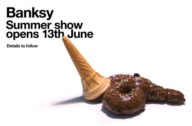Banksy Summer Show
