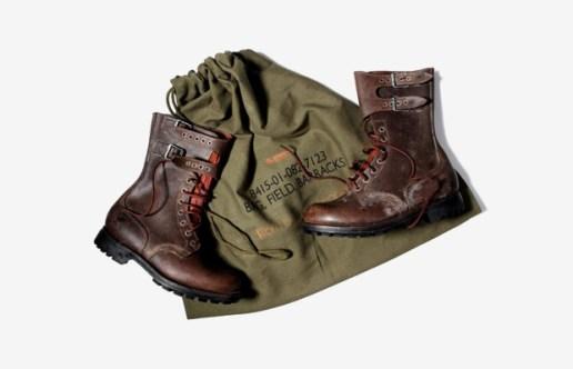 Beryll Asphalt Boots