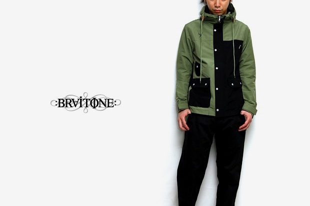 Braitone Apolo Jacket