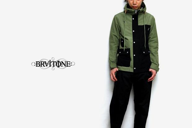 Braitone Apolo Jacket
