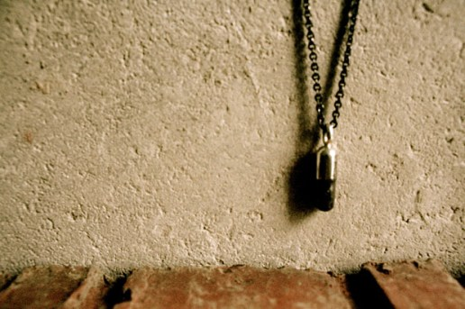 CEMENT 2009 Spring/Summer Pendants