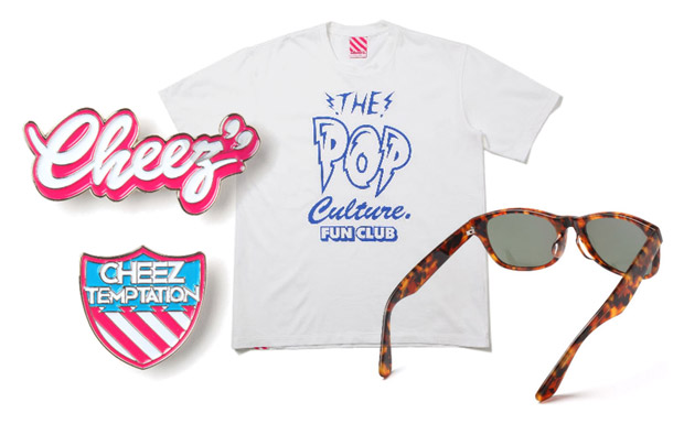 Cheez 2009 Summer June Releases
