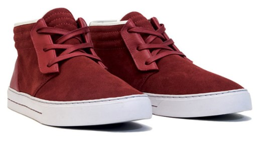 CLAE McQueen 2009 Fall Sneakers