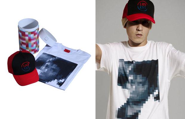 CLOT: JUICE Kuala Lumpur Exclusive T-shirt | Mesh Cap