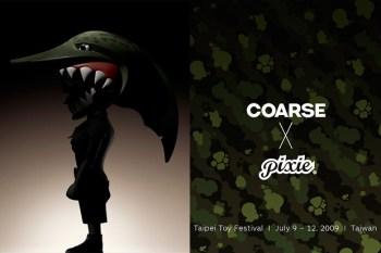 Coarsetoys JAWS Pixie Version