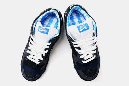 """Concepts x Nike SB Dunk Low """"Blue Lobster"""" General Release"""