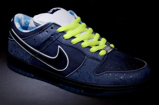 "Concepts x Nike SB Dunk Low ""Blue Lobster"""