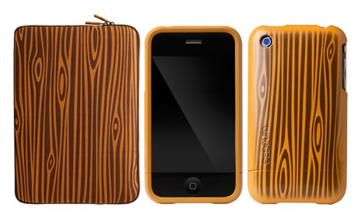 Curated by Arkitip: Incase HunterGatherer iPhone Case & Laptop Case