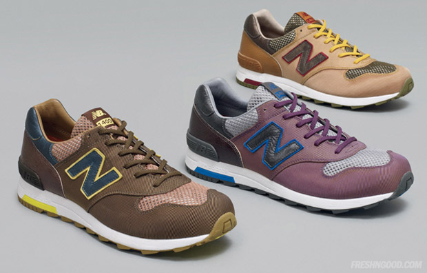 DDCLAB for New Balance 1400 Sneaker Preview