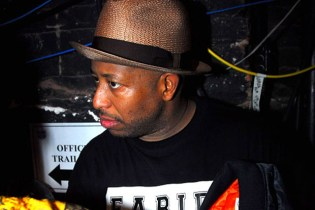 DJ Premier's Michael Jackson Tribute Mix