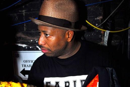 DJ Premier's Michael Jackson Tribute Mix