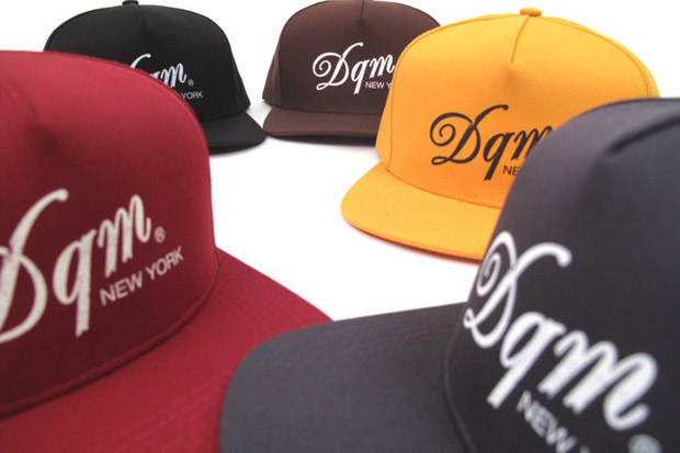 DQM 2009 Summer Headwear