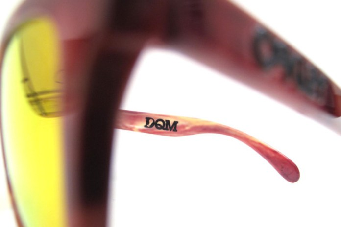 DQM x Oakley Frogskin Sunglasses Preview