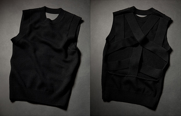 Givenchy by Riccardo Tisci Vest