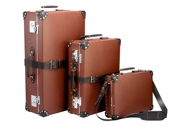 Globe-Trotter The 1897 Luggage Collection