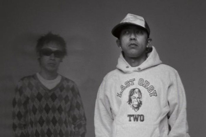 Going Nowhere - An Interview with Jun Takahashi and Nigo