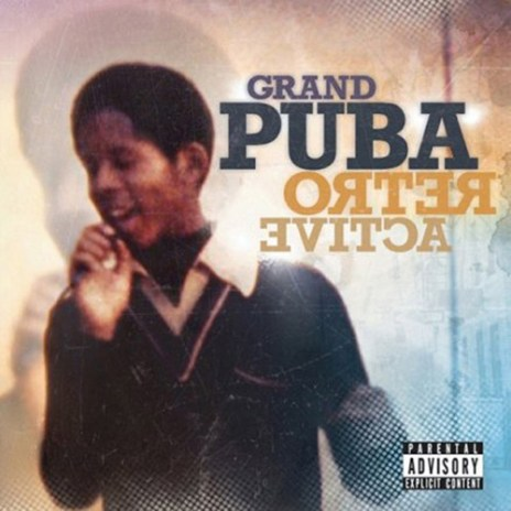 Grand Puba feat. Large Professor - Same Old Drama