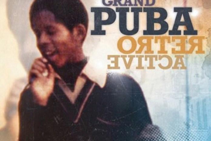 Grand Puba feat. Large Professor - Same Old Drama
