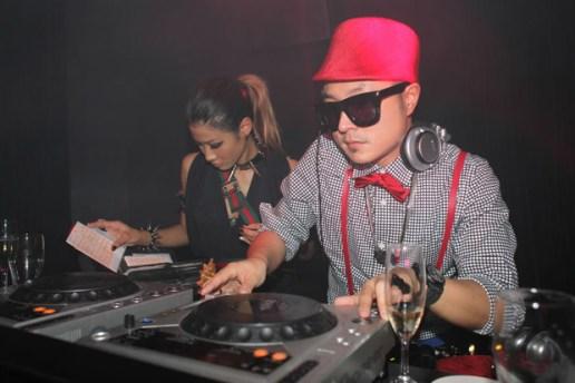 Gucci Celebration Party at Le Baron Tokyo