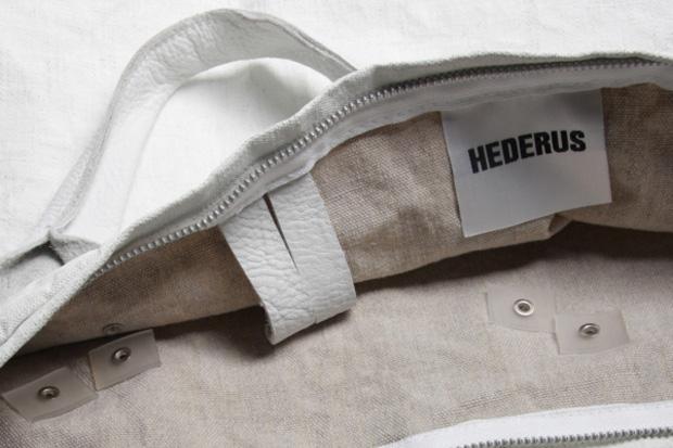 Hederus Air Canvas Bag
