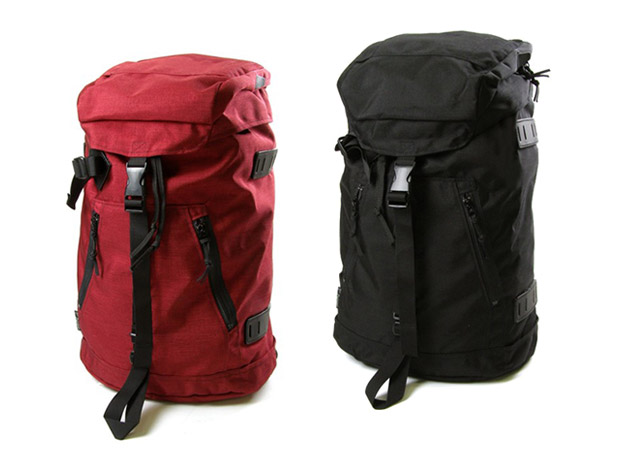 hobo x Arai Tent Sherpa Backpack