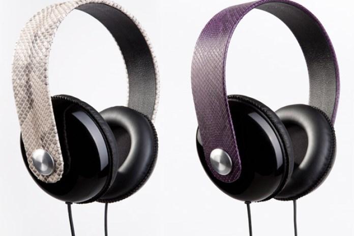 HOON x The Perfect Unison Headphones