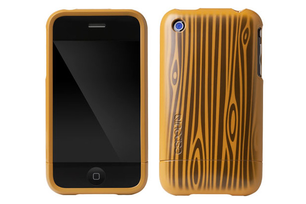Incase: Curated by Arkitip - HunterGatherer iPhone Case