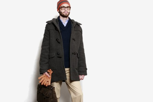 Jack Spade 2009 Holiday Collection