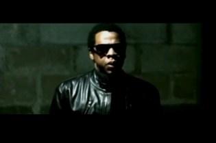 Jay-Z - Death of Autotune (Video Premier)