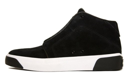 Jordan Campus Chukka - A Closer Look