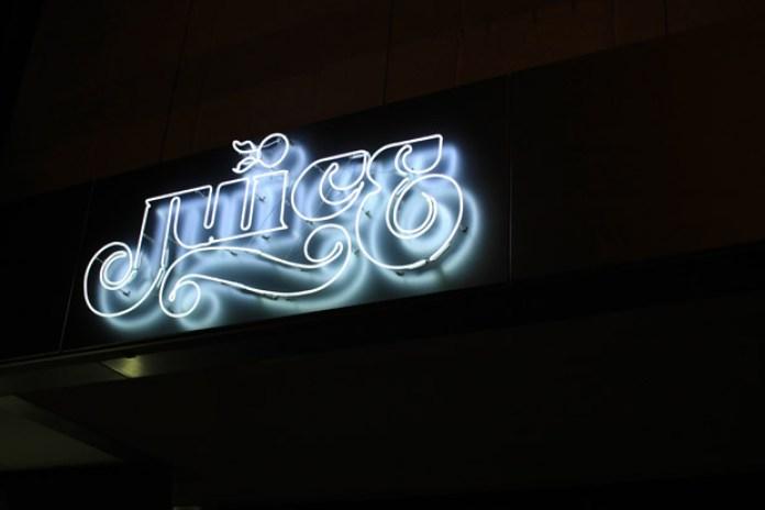 JUICE Kuala Lumpur Store Preview