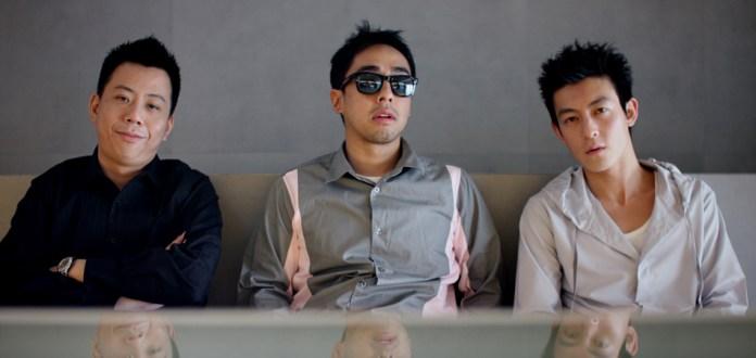 Edison Chen & Kevin Poon: JUICE Kuala Lumpur