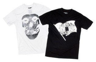 "Kai Regan x ALIFE ""Reckless Endangerment"" Collection"