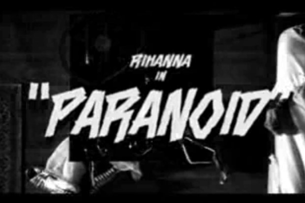 Kanye West - Paranoid (Final Version)