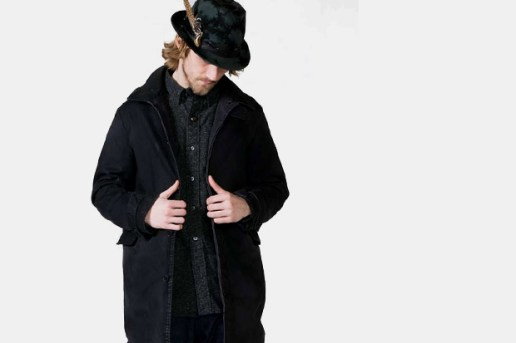KZO 2009 Fall/Winter Collection