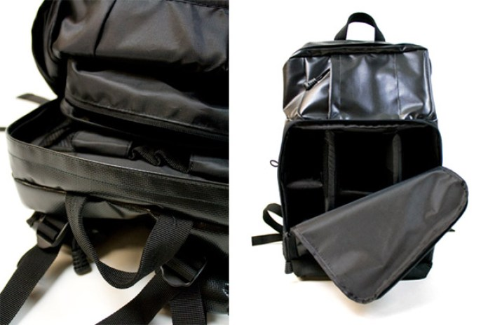 KZO Camera Backpack