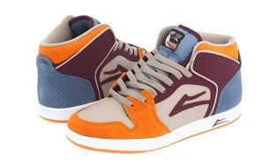 "Lakai ""My Way"" Telford"