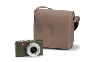 "Leica D-Lux 4 ""Safari"" Edition"