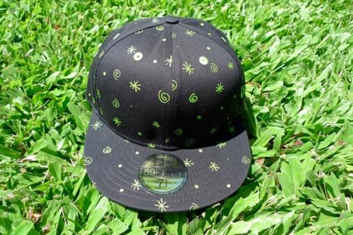 Leilow Tiki & Taboo New Era Caps