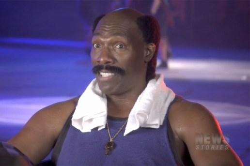 Leroy Smith - The Man Who Motivated Michael Jordan