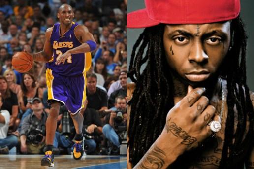 Lil' Wayne - Kobe Bryant