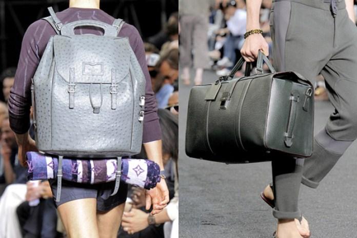 Louis Vuitton 2010 Spring Bag Collection