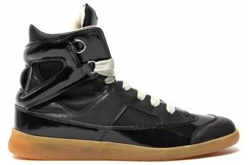 Maison Martin Margiela Ankle Sneakers
