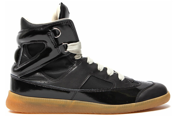 Maison Martin Margiela Ankle Sneakers