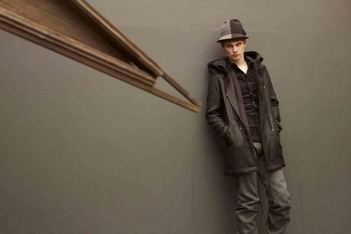 Man of Moods 2009 Fall/Winter Lookbook
