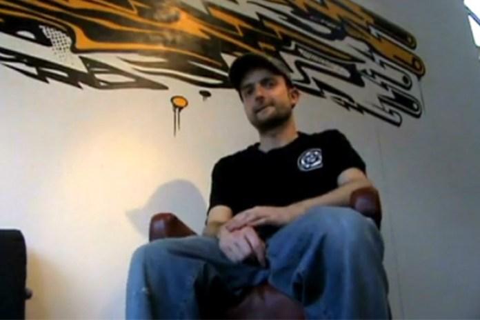 Mark Ward Video Interview by Canoe
