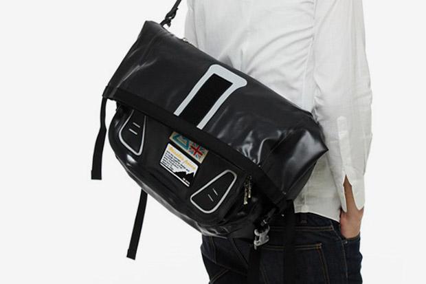 Masterpiece x Mountain Equipment Bag Collection
