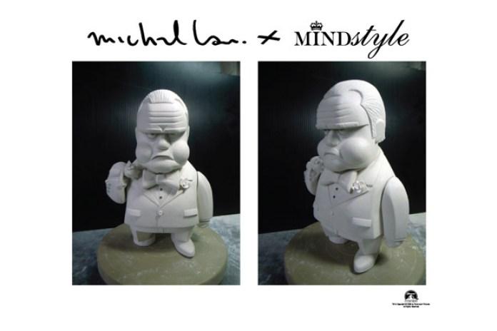 Michael Lau x MINDstyle Preview